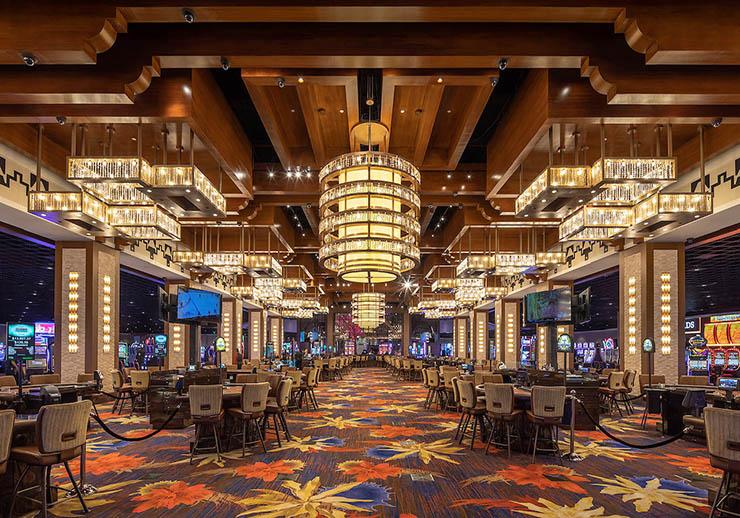 Soboba bingo casino