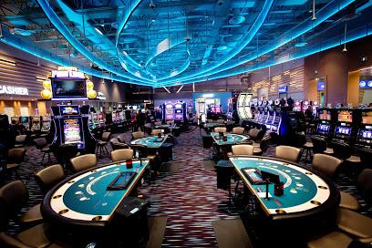 Casino rama from peterborough ac nj hotels and casinos