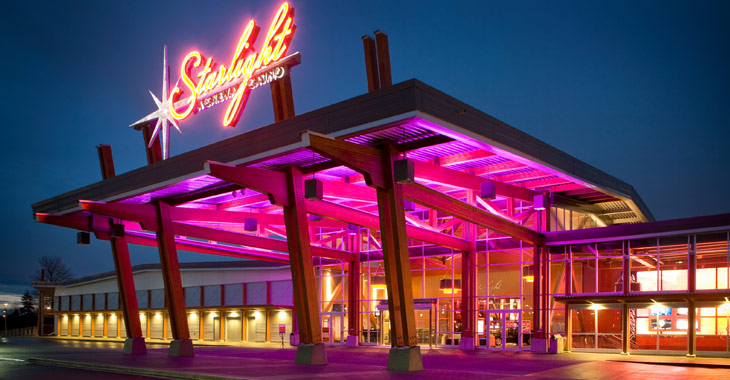 Starlight Casino Edmonton