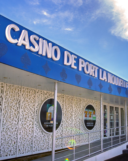 Casino SFC de Port-la-Nouvelle