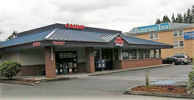 Casino Bellingham