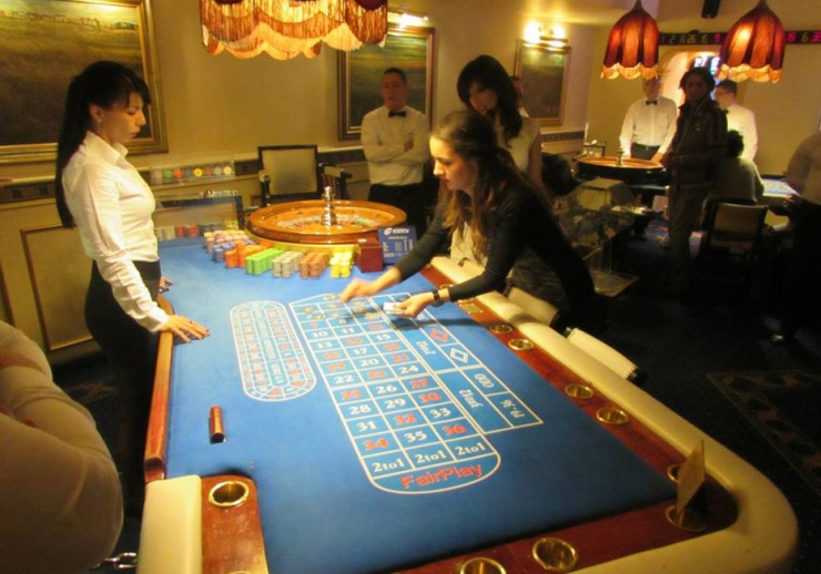 Hotels in Maastricht near Fair Play Casino Maastricht