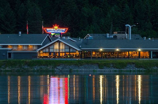 Bonners Ferry Kootenai River Inn Casino & Spa