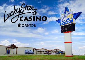 Nearest casino to amarillo texas right now