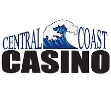 central coast casino
