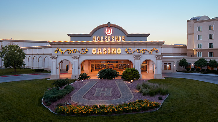 Council Bluffs Horseshoe Casino & Hotel