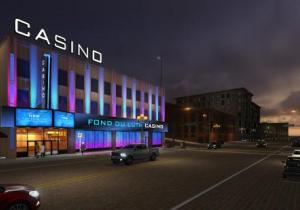 wausau wi casino