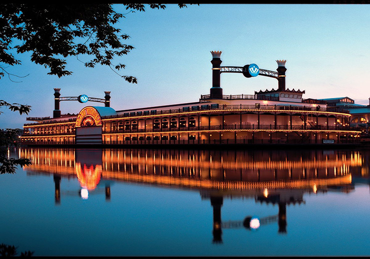 Casino Boat Elgin Il