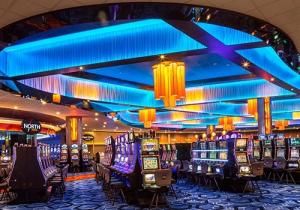 South oregon casinos casino of california