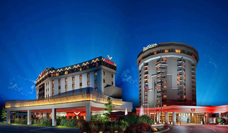 King Prussia Valley Forge Casino & Resort