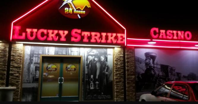 Lucky Strike Casino