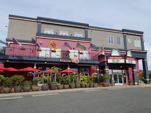 red dragon casino washington