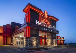 Casino Near Coffeyville Kansas
