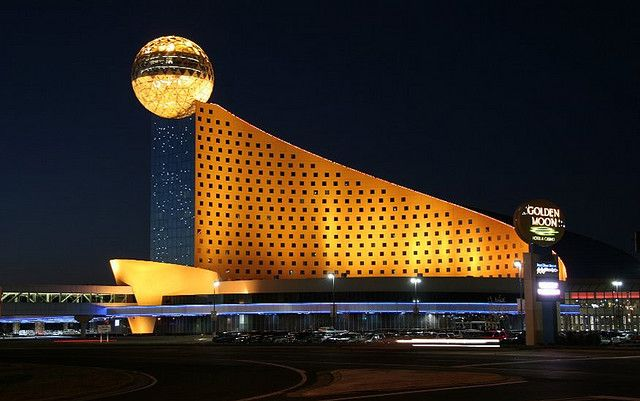 Philadelphia Golden Moon Casino - Pearl River Resort