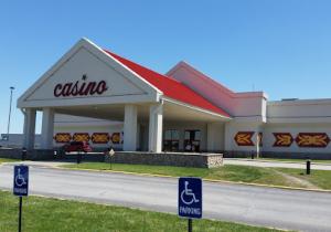 overland park ks casino