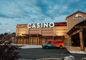 Medford oregon indian casino blackjack online best odds casino
