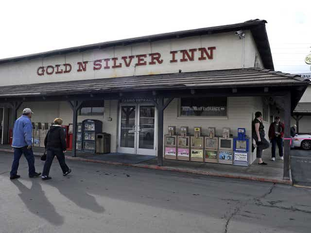 Reno Gold N'Silver Inn Casino