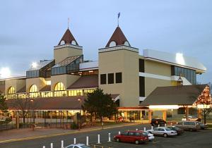 casinos in grand rapids minnesota