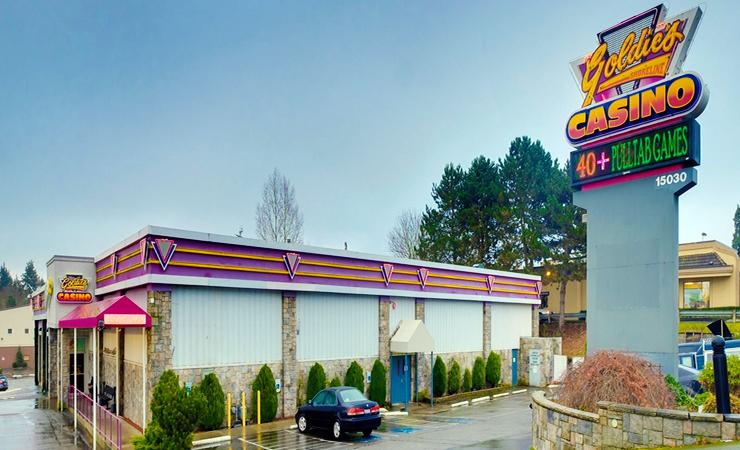 Shoreline Casino