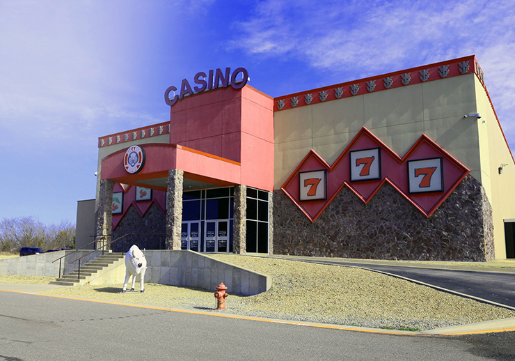 Sac fox nation casino las vegas casinos 1978