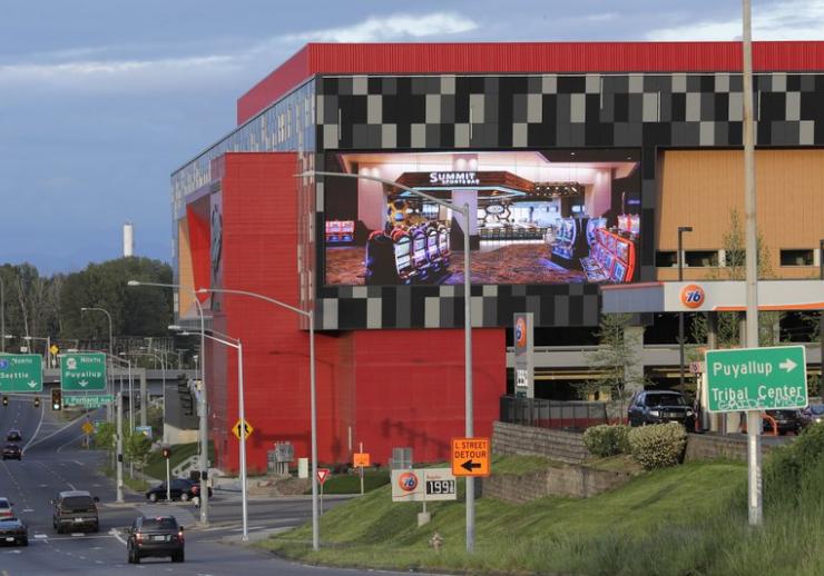 Tacoma Casino