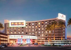 Casinos With Slot Machines Near Pasadena California