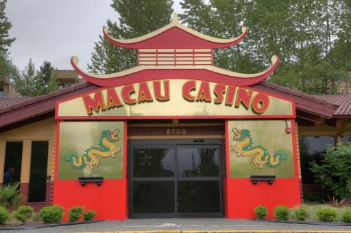 Tukwila Casino