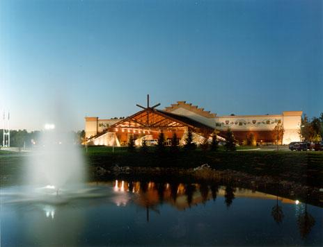 Northern Lights Casino Events