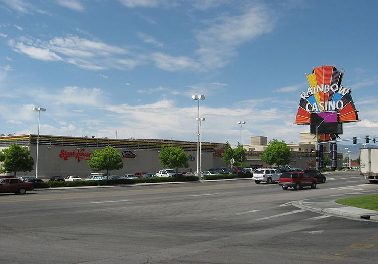 Rainbow casino vicksburg concerts pinball roulette novomatic