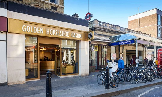 Casino Offers London