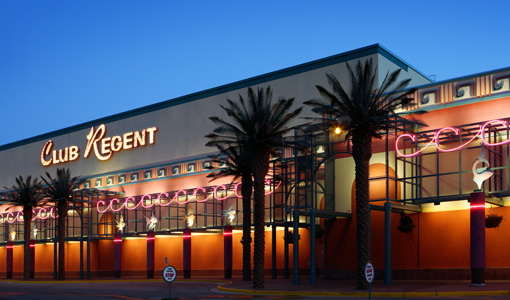 regent casino winnepeg canada