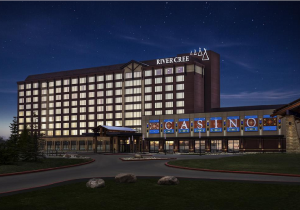 River Cree Resort & Casino Enoch Ab