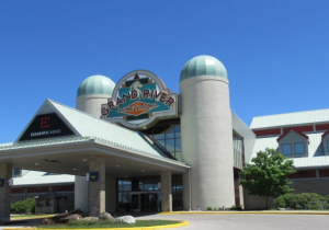 Casino in waterloo region ubicacion hotel casino plaza guadalajara