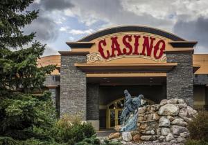 Pure Gaming Casino