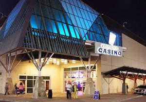 Chances Casino Langley