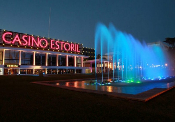 Estoril Casino