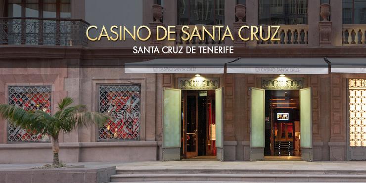 Casino tenerife de santa cruz maloof casino resort