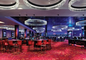 Casino Experience Packages