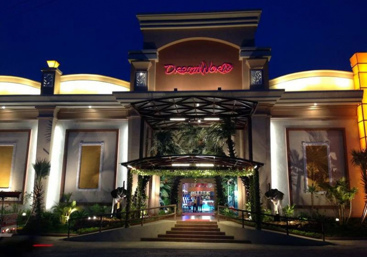 Dreamworld Casino Poipet