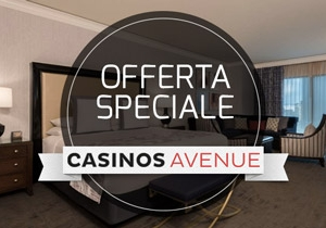 Tariffa Preferenziale di CasinosAvenue