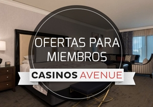 Tarifa Preferencial CasinosAvenue
