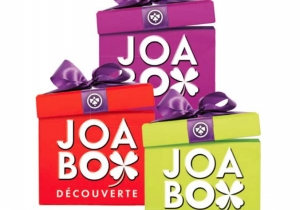 JOA Box Gourmande 40€