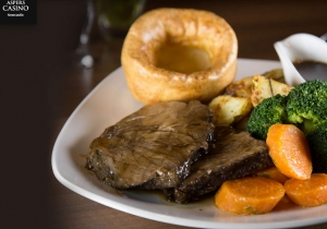 £7.95 Sunday Lunch