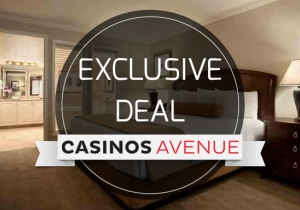 CasinosAvenue Special Discount