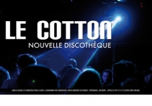The Cotton Club all year long